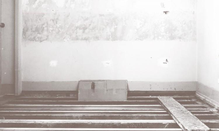 Ciclo de Visitas Comentadas - Aberto para Obras: Casa no Bairro do Castelo, via Trienal de Arquitectura de Lisboa