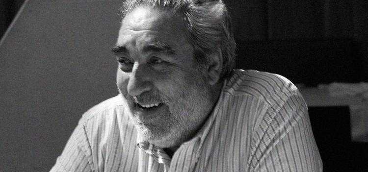 Eduardo Souto de Moura é premiado com o Piranesi Prix de Rome 2017, Cortesia de Centro Cultural de Belém