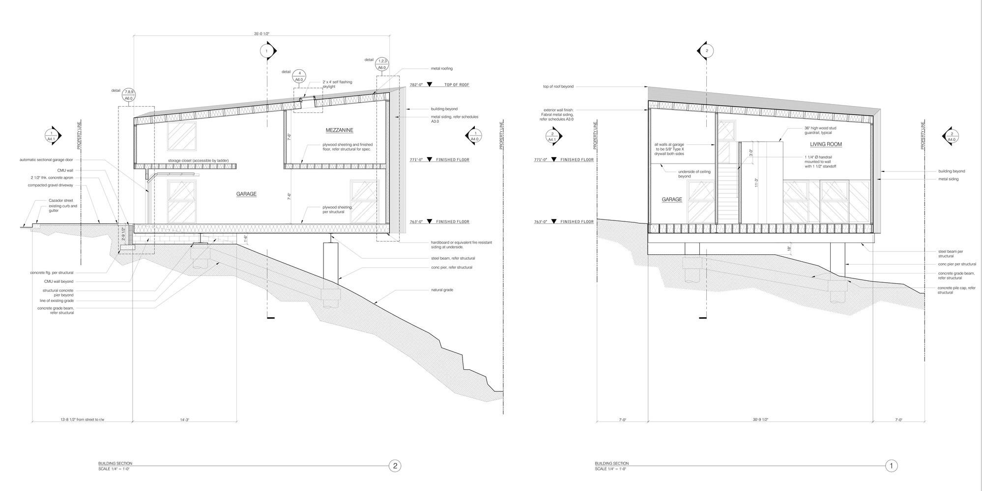 Galeria De 50 Detalhes Construtivos De Arquitetura Em