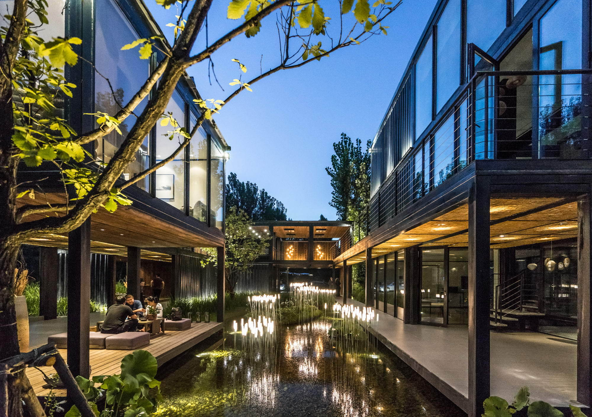 Architects. IAPA Design Consultants