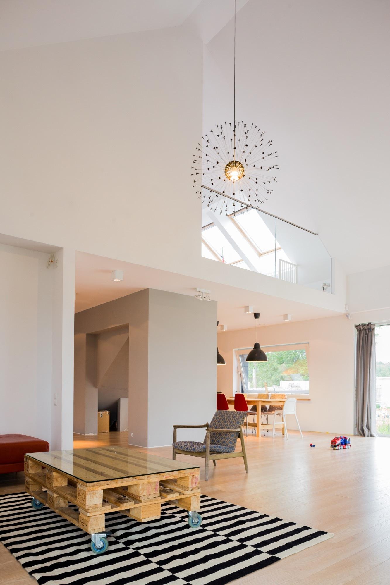House in Kobylanka / Anna Thurow | ArchDaily