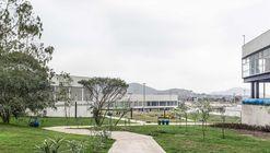 Parque Zonal Flor de Amancaes / Aldo Facho Dede + abalosllopis arquitectos