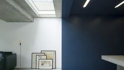 Casa Laje / Bureau de Change Architects