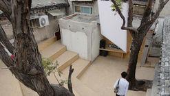 BAITAcinema / BaO Architects