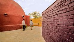 Centro de Inspiración Firodiya / Studio A dvaita