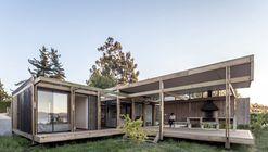Casa Ensamble / PAR Arquitectos