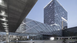 Inventronics Technology Park / gad