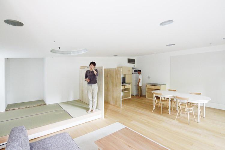 Casa en Somedonocho / ICADA, © Shingo Kanagawa