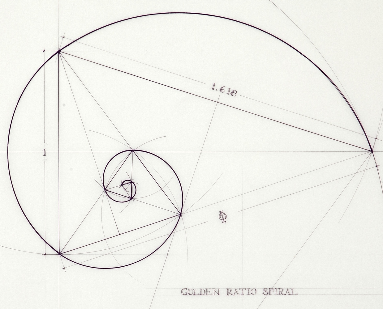 The Golden Ratio In Architecture gallery of this architect fuses art and sciencehand