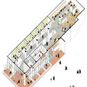 SIMPLYWORK 3.0 CO-WORKING SPACE / 11ARCHITECTURE LTD.
