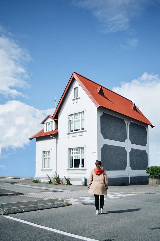 Houseland: Islandia bajo la mirada de un fotógrafo latinoamericano, © Eduardo Vega-Patiño