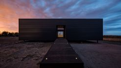 Caravanserai - French Island  / Lai Cheong Brown
