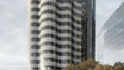 Maslak No.1 Office Tower / EAA - Emre Arolat Architecture
