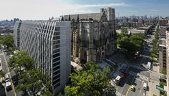 Enclave at the Cathedral / Handel Architects