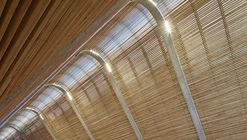 Catedral Sagrado Corazón de Kericho  / John McAslan + Partners