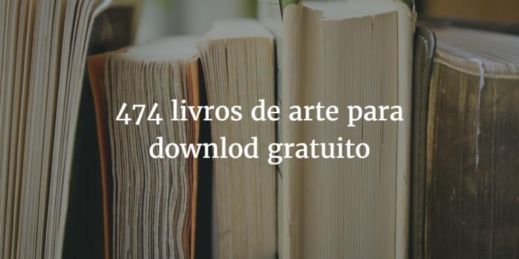 Met Museum disponibiliza 474 livros de arte para download gratuito, via pablo.buffer.com