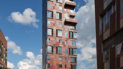 Torre e Pavilhão Cinnamon / Bolles + Wilson