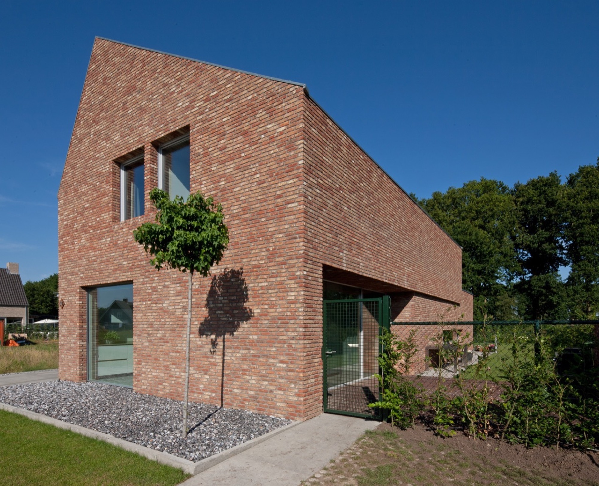 Gallery Of Riel Estate Joris Verhoeven Architectuur 10