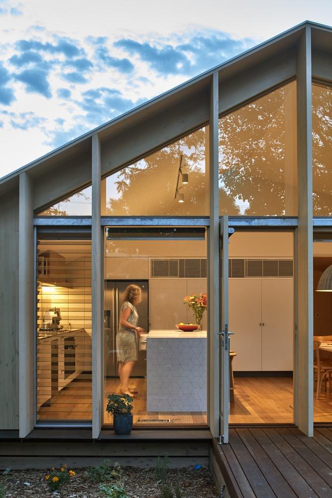 Incredible Gallery Of Lean To House Warc Studio 11 Interior Design Ideas Gentotthenellocom