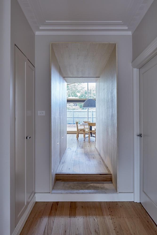Awe Inspiring Gallery Of Lean To House Warc Studio 10 Interior Design Ideas Gentotthenellocom