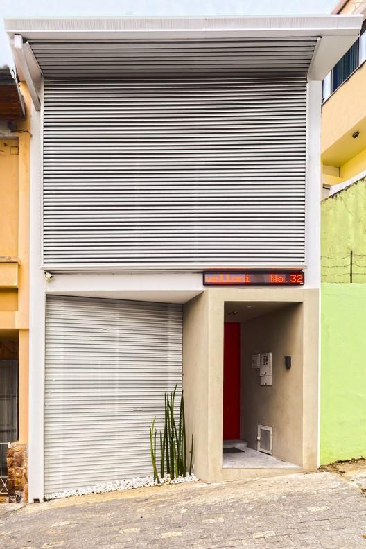 Produtora Artística / Escada Arquitetura