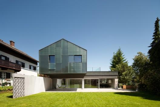 WER House / Spado Architects