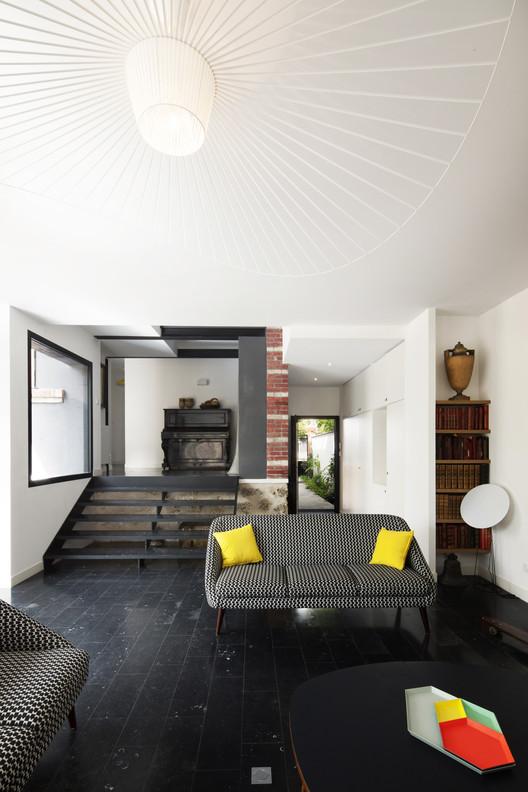 R-Houilles / Florence Gaudin Architectes, © Rebecca Topakian
