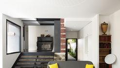R-Houilles / Florence Gaudin Architectes