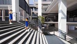 Escuela Primaria Kai Tak / ArchSD