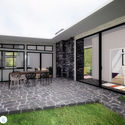 A VIRTUAL LOOK INTO RICHARD NEUTRAS UNBUILT CASE STUDY HOUSE #13, THE ALPHA HOUSE