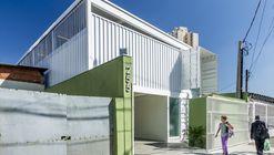 Hospital Compacto CIES Global / NN Arquitetos Associados + OYTO Arquitetura, Planejamento e Construção