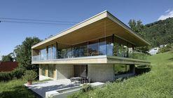 Casa D / Dietrich | Untertrifaller Architekten