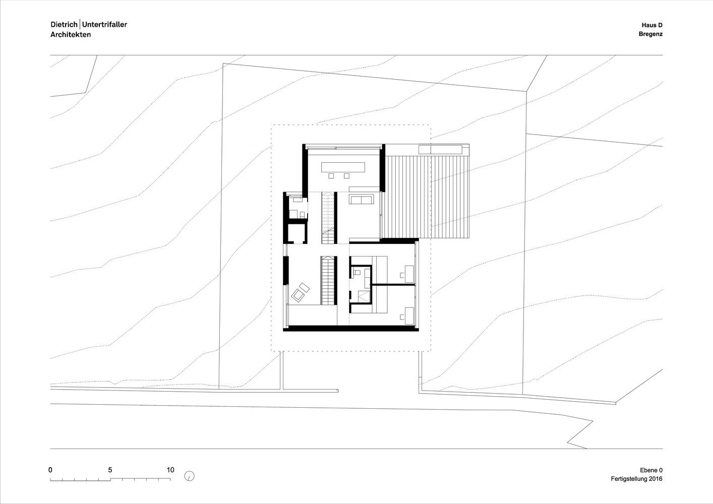 Delightful House D,Floor Plan 00