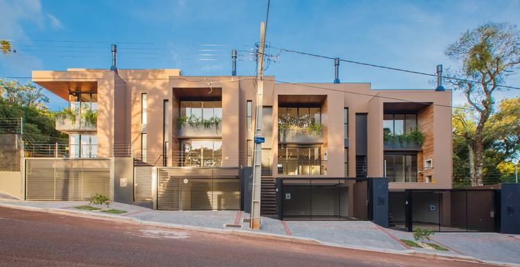 Residencial Viccari / Meza Arquitetura