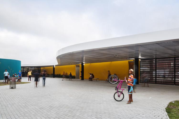 Espaço Alana  / Rodrigo Ohtake Arquitetura e Design, © Rafaela Netto