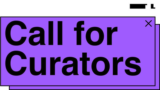 Open Call: Chief Curator for 2019 Lisbon Architecture Triennale