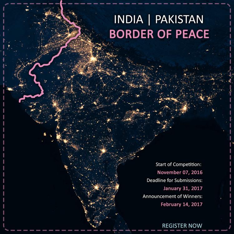 India | Pakistan Border of Peace, INDIA | PAKISTAN  BORDER OF PEACE