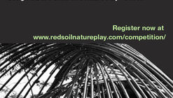 Design & Build Children's Nature Play Pavilion at Red Soil Nature Play