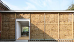 Refuge II / Wim Goes Architectuur