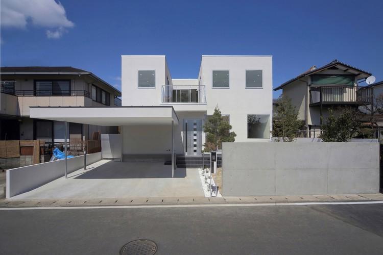 Casa K  / YDS Architects, ©  Hiroshi Fujimoto/Studio Fuji