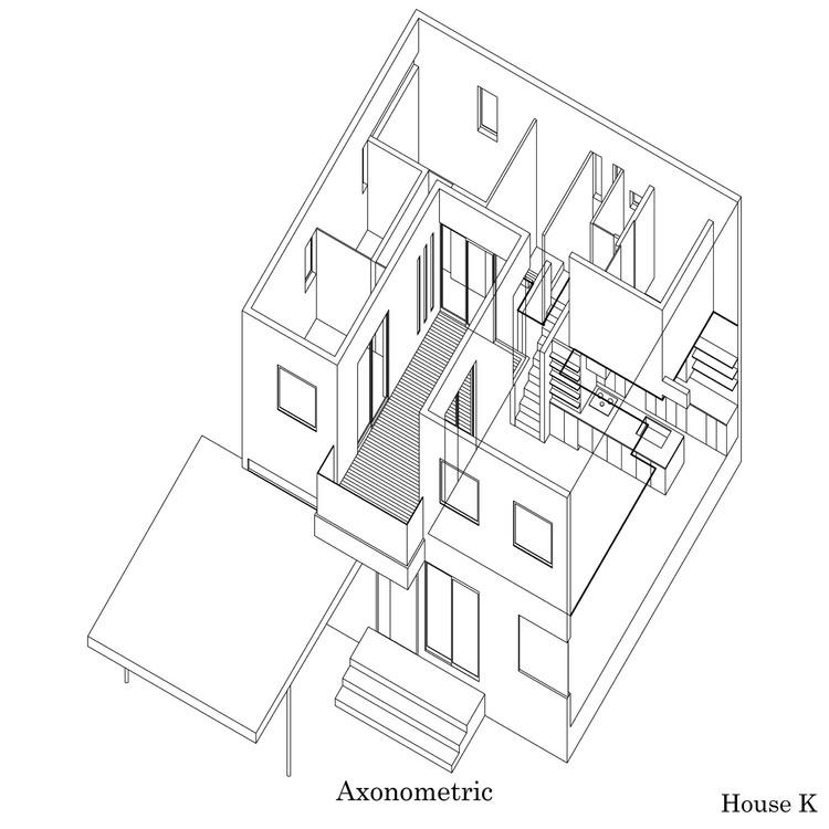 house k    yds architects