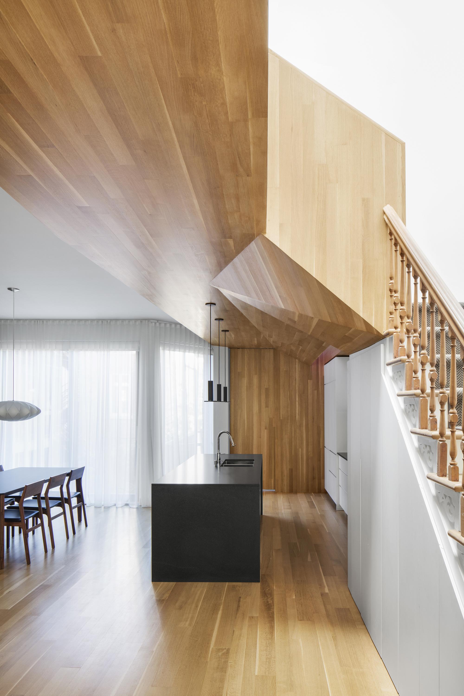 galer a de la casa de paul y sigi mxma architecture design 7. Black Bedroom Furniture Sets. Home Design Ideas