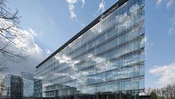 Pacific Headquarters Nestlé / Estudio Lamela