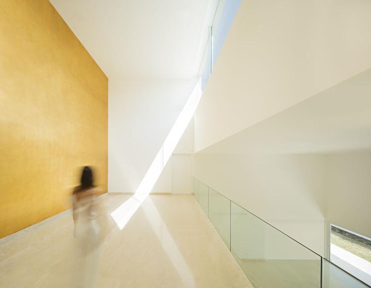 Domus Aurea  / Alberto Campo Baeza + GLR Arquitectos, © Javier Callejas