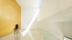 Domus Aurea / Alberto Campo Baeza + GLR Arquitectos