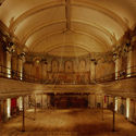 GREAT BRITISH BUILDINGS: WILTONS MUSIC HALL