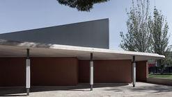Intervention in Santa Teresa de Jesús School / Peñín Architects
