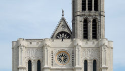 AD Classics: Royal Basilica of Saint-Denis / Abbot Suger