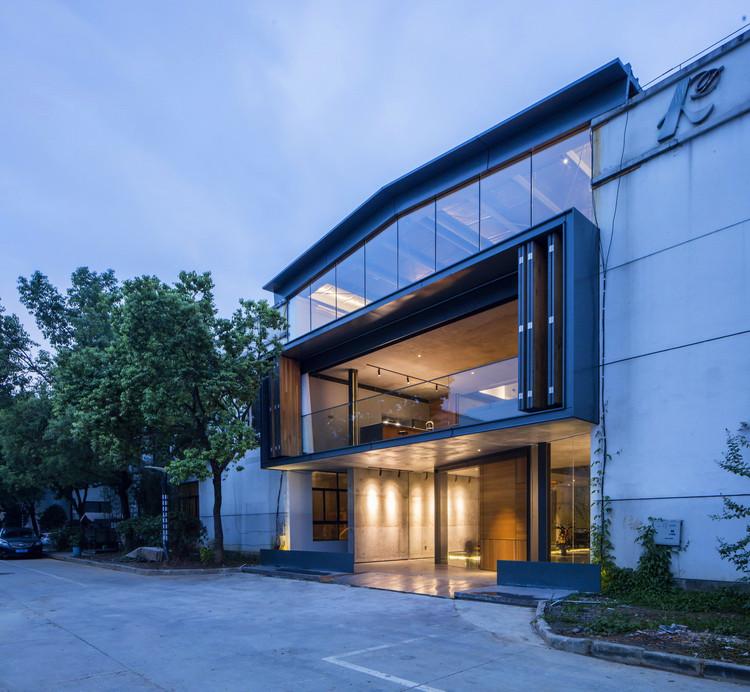 MISA Studio / Wanjing Design, © Shen Qiang