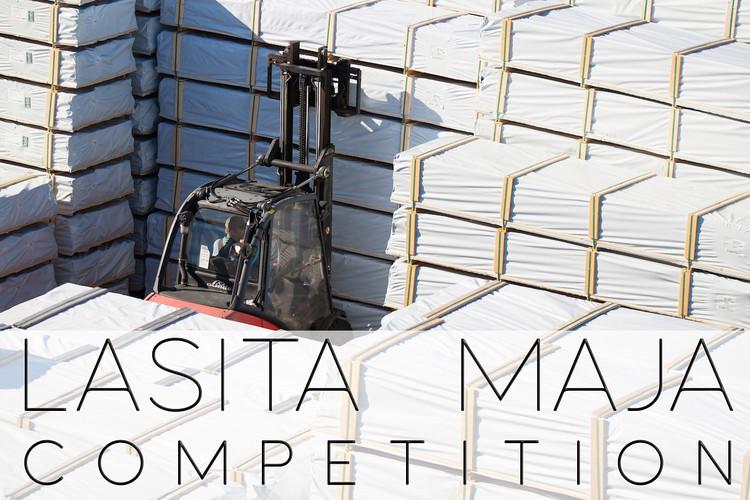 Call for Entries: Lasita Maja Cabin contest, Courtesy of Unknown
